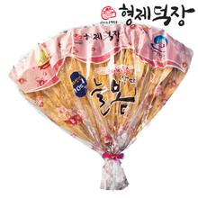 [형제덕장] 늘봄 명품 황태포 70g x 10미