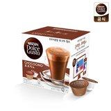 [5박스이상 구매시 무료배송]네스카페 돌체구스토 커피캡슐-초코치노