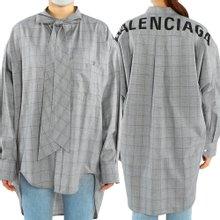 [발렌시아가] 뉴 스윙 520497 TGM19 1070 여자 셔츠