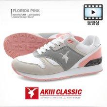 AKIIICLASSIC 플로리다Florida 핑크Pink