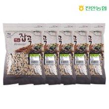 [진안농협] 연잡곡 혼합14곡 1kg x 5봉