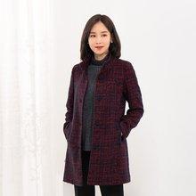 마담4060 엄마옷 따뜻할수밖에없는코트-ZCO911003-