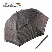 아놀드파마 75이중방풍스트라이프 대형 자동 장우산