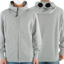 [씨피컴퍼니] 고글 후드 08CMSS015A 005160W M93 남자 집업 자켓