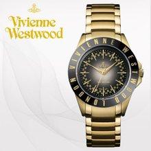 비비안웨스트우드(VivienneWestwood) 남녀메탈시계(VV099BKGD/본사직영)