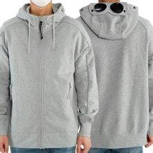 [씨피컴퍼니] 고글 후드 08CMSS012A 005160W M93 남자 집업 자켓