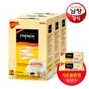 남양 프렌치카페 커피믹스 10.9gx360T(120Tx3개)