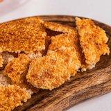 [한식품]하나씩 꺼내먹기좋은 100% 우리쌀 구수한누룽지 3kg 대용량(지퍼팩이라 안심~!)