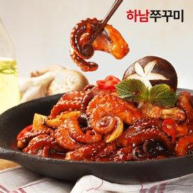 [신세계 스타필드 맛집 하남쭈꾸미] 하남쭈꾸미 350g x 6팩 (총 2.1kg)