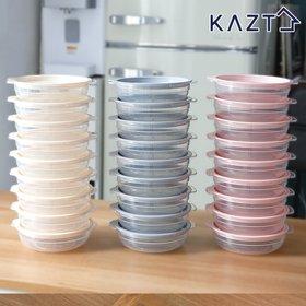 심플쿡 냉동밥 전자렌지용기 24개