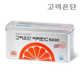고려은단 비타민C 1000 300정/10개월분