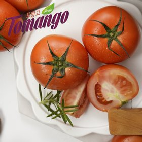 [토망고] 스테비아토마토 / 토망고 1kg 3박스 / 총 3kg (대용량)