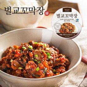 순수 국내산 벌교양념꼬막장150g x 12팩