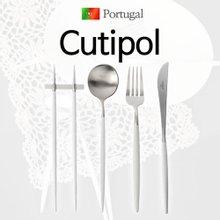 [예반] 큐티폴 고아 화이트 디너세트 4p