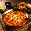 [대구 맛집] 반할만떡 만두와 떡볶이세트 915gx2팩