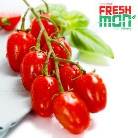 [토망고] 대추 방울 토망고, 샤인마토,스테비아 토마토 총 2kg (500gx4팩)